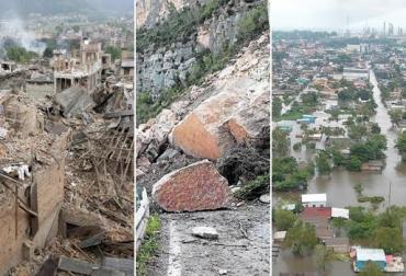 desastres naturales colombia