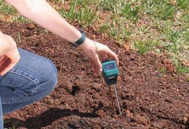 tipos de suelos, corrección de suelo, análisis físico y químico del suelo, correcciones o enmiendas en el suelo, balance de nutrientes del suelo, sector ganadero, pastos para el ganado, CONtexto ganadero