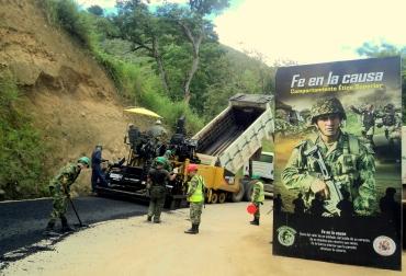 Ingenieros Militares de Colombia