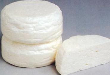Quesillo, queso doble crema y queso picado salado industrial, los productos que tendrán la denominación