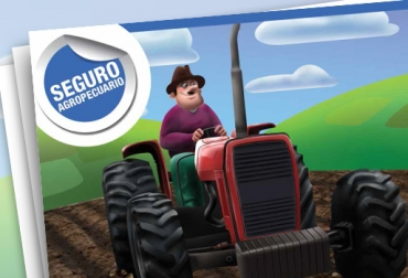 Seguro agropecuario en Colombia
